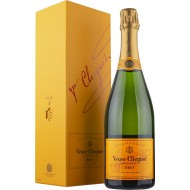 Veuve Clicquot Brut Yellow Label Champagne-21