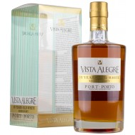 Vista Alegre 10 år Old White Portvin, Portugal 20% 50cl-20