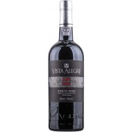 Late Bottled Vintage Port 2015 Vista Alegre-20