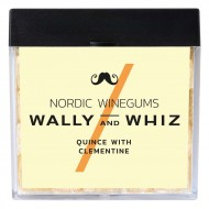 Wally and Whiz Vingummi, Kvæde med Klementin 140g-20