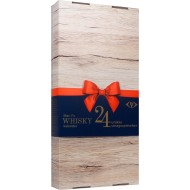 2019 WHISKY Julekalender, 24 Amazing Whisky Before Christmas-22