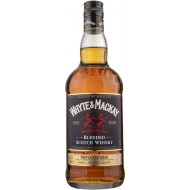 Whyte and Mackay Special Blended Scotch Triple Matured Whisky 40%-20