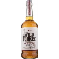 Wild Turkey, Kentucky Straight Bourbon Whiskey 40,5%-20