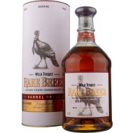 Wild Turkey Rare Breed, Barrel Proof, Kentucky Straight Bourbon Whiskey 58,4%-20