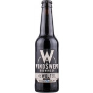 Windswept, Wolf, Dark and Strong Ale 6,0%-20