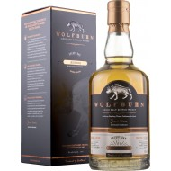 Wolfburn Aurora Single Malt Scotch Whisky 46%-20