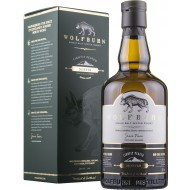 Wolfburn Morven Lightly Peated Single Malt Scotch Whisky 46%-20