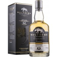 Wolfburn Single Malt Scotch Whisky 46%-20